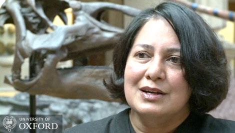 Professor Sunetra Gupta